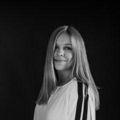Lucie Struncova <span>ルーシー・ストルンコワ </span>